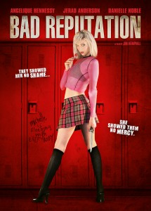 Poster for <i>Bad Reputation</i>