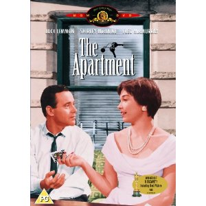 The Apartment, screenplay by Billy Wilder and I.A.L. Diamond