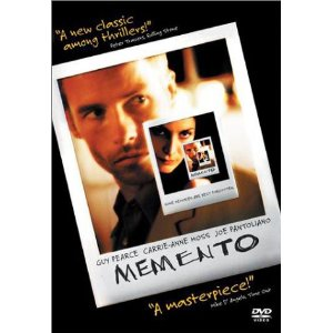 Christopher Nolan's breakthrough film