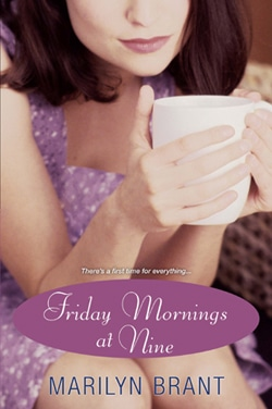 Cover of Friday Mornings at Nine