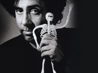 The one, the only... Tim Burton