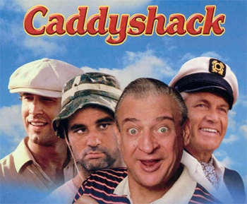 Caddyshack Beat Sheet - Save the Cat!®