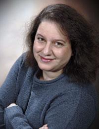 Award-winning Author Marilyn Brant