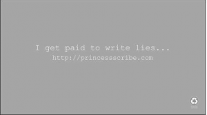 Anne Lower's Business Card