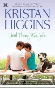 Kristan's latest book