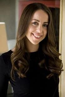 Writer Jessica Brody