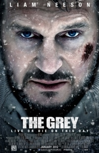 "Post for ""The Grey"""