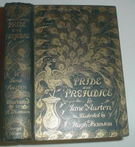 """Jane Austen's """"Pride and Prejudice"""" - 200 years old this month!"""