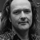 Writer Erik van Schaaik
