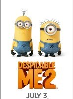 <i>Despicable Me 2</i> Beat Sheet