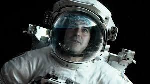 George Clooney as Matt Kowalski
