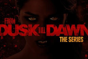 Alvaro Rodriguez and the New <i>From Dusk Till Dawn</i>