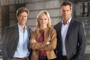Howard Burkons' Hallmark Channel Mystery