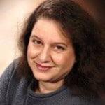 Author Marilyn Brandt