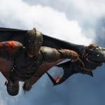 <i>How to Train Your Dragon 2</i> Beat Sheet