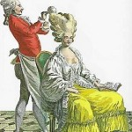 Leonard Autié, Coiffeur to Marie Antoinette