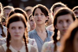 <i>The Hunger Games</i>&#8216; Mid-Franchise Genre Shift