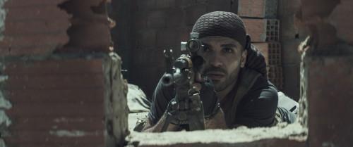 Navid Negahban as Sheikh Al-Obodi