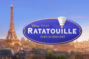 <i>Ratatouille</i> Beat Sheet
