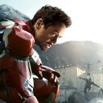 Tony Stark/Ironman