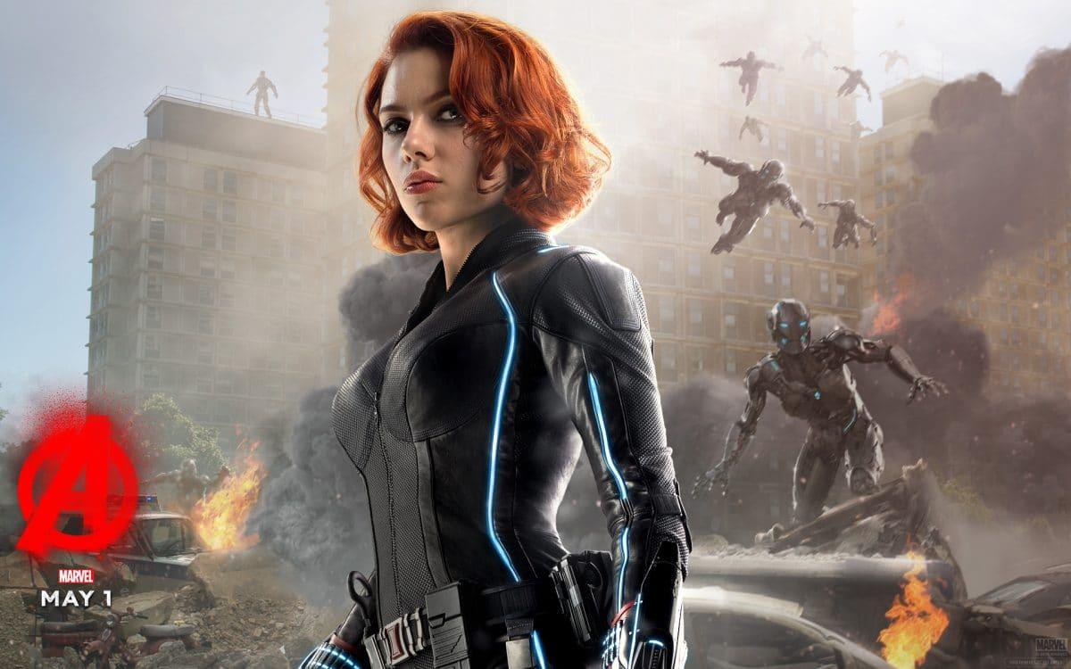 Avengers age of ultron beat sheet save the cat - Natacha avenger ...