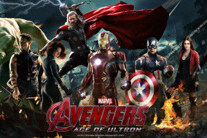 <i>Avengers: Age of Ultron</i> Beat Sheet