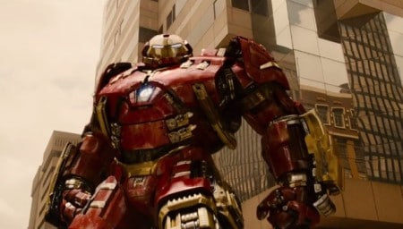 It's all Fun and Games until Stark has to break out the Hulkbuster.