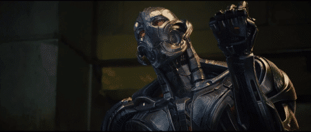 Ultron is a bad guy bent on bringing out the Avengers' inner bad guys.