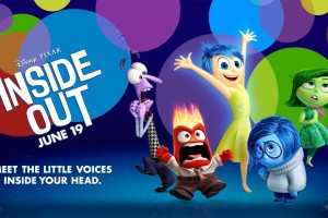 <i>Inside Out</i> Beat Sheet