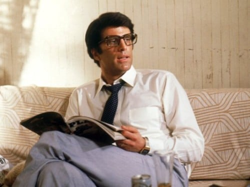 Ted Danson as Peter Lowenstein