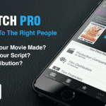Movie Pitch Pro: The Right Pitch, To The Right People