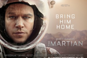 <i>The Martian</i> Beat Sheet