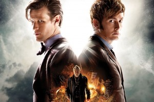 <i>The Day of the Doctor </i>Beat Sheet