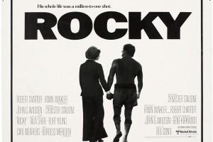<i>Rocky</i> Beat Sheet