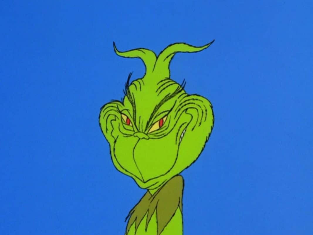 the grinch - photo #19
