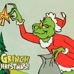<i>How the Grinch Stole Christmas</i> (1966) Beat Sheet
