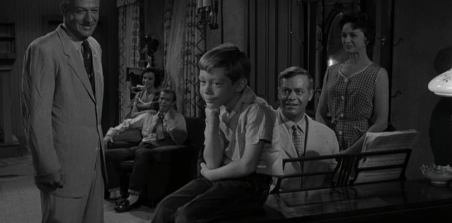 """Image result for """"real good thing twilight zone"""
