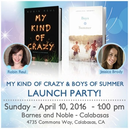 Boys of Summer My Kinda Crazy Launch - Social Media (1)