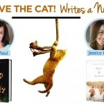 How 2 Novelists Used <i>Save the Cat!®</i> to Write Their Novels &#8212; Both Coming Out This Week