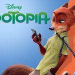 <i>Zootopia</i> Beat Sheet