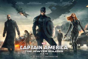 <i>Captain America: The Winter Soldier</i> Beat Sheet