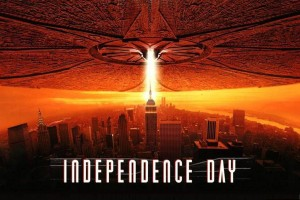 <i>Independence Day</i> (1996) Beat Sheet