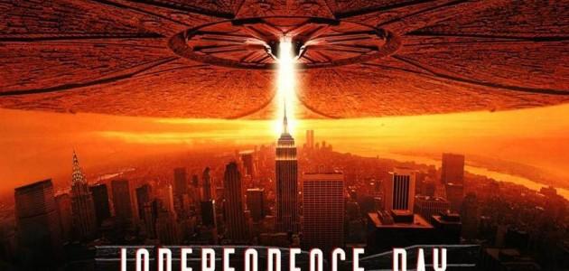 <i>Independence Day</i> (1996) Beat Sheet