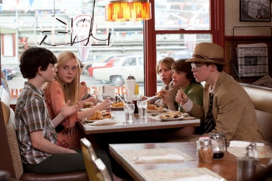 In Super 8, Joe and his friends each have their own unique quirks.