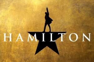 <i>Hamilton</i> Beat Sheet