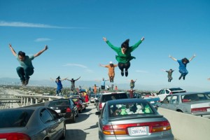 The Macrocosm in the Microcosm: <i>LA LA LAND</i>&#8216;s Opening Number