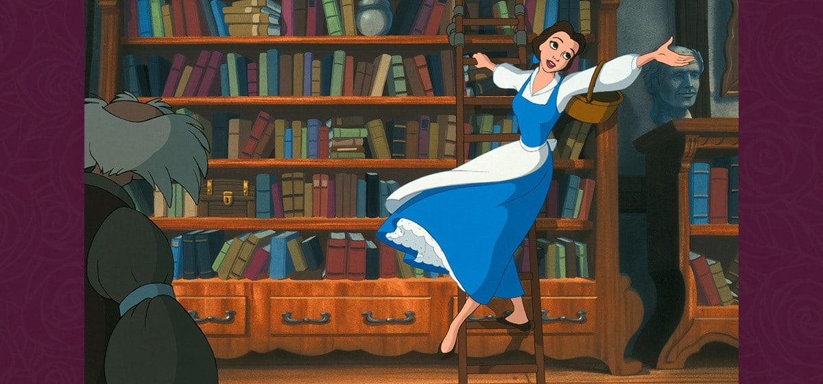 Belle wants more than what her life has to offer in her thesis world.