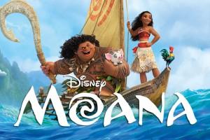 Story Beats in the Songs: The Lyrics of Disney's <i>Moana</i>