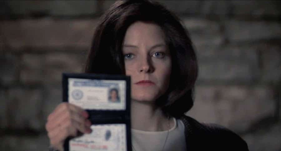 Clarice Starling - FBI