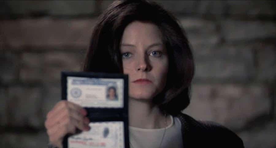 Clarice Starling - FBI